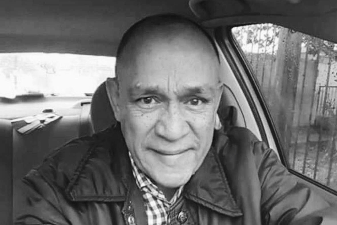 Carlos  Domínguez Rodríguez