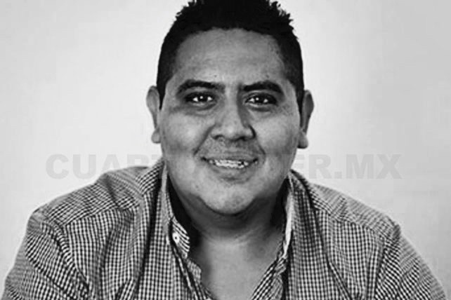 Edgar Alberto Nava López