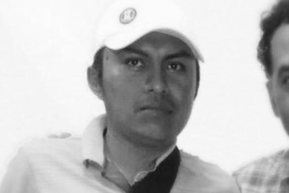Gumaro  Pérez Aguilando