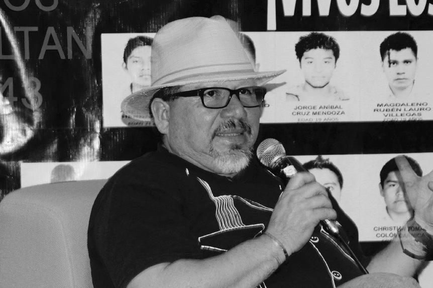 Javier  Valdéz Cárdenas