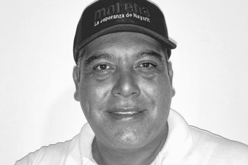 Jesús Alejandro  Márquez Jiménez