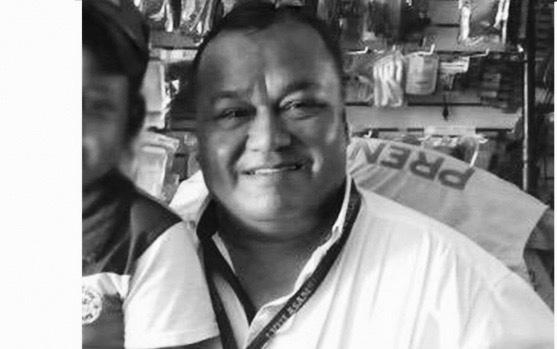 Jorge Celestino Ruiz Vázquez
