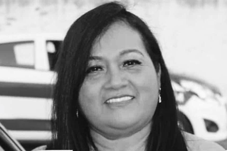 María Elena  Ferral Martínez