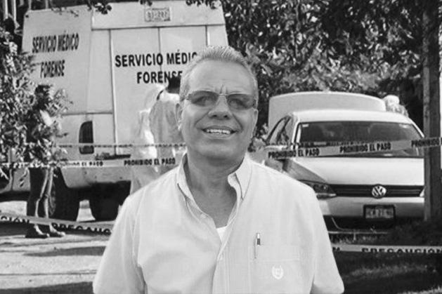 Rogelio Barragán Pérez