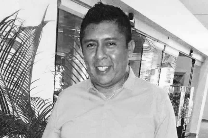 Rubén  Pat Cahuich