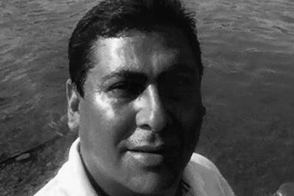 Salvador  Adame Pardo