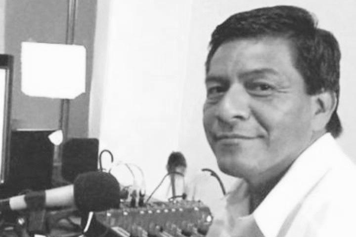 Telésforo  Santiago Enriquez
